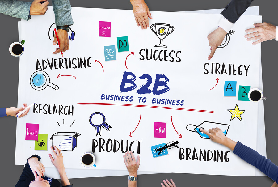 Need of Localization for B2B Websites Through a Microsite