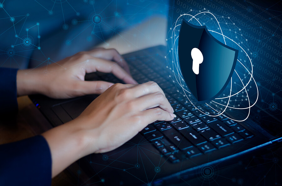Cyber Crime & Data Security in Today's Translation Services