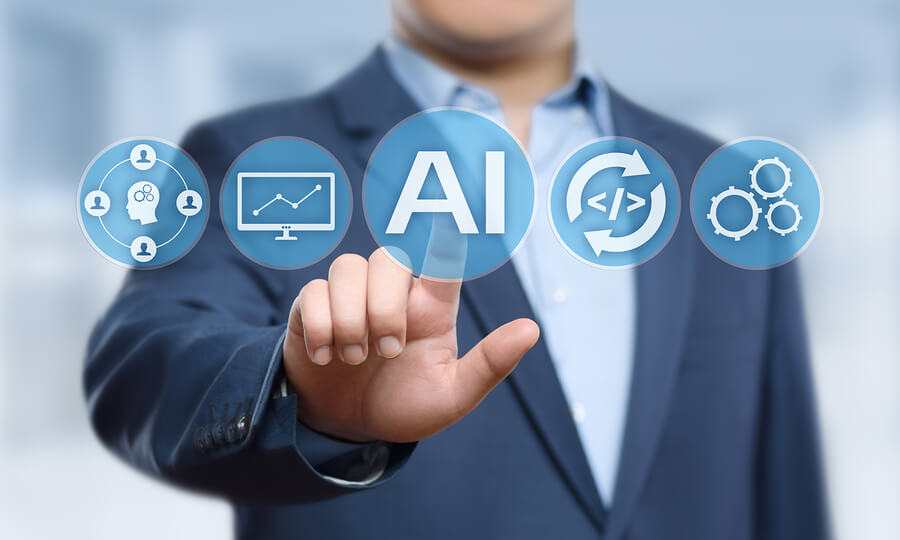 ML and AI have impact on language