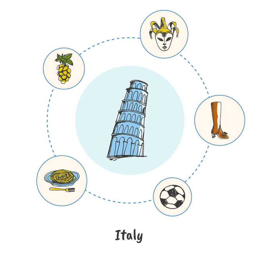 The Many Benefits of Learning Italian Language and Culture